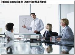 training effective stress management murah