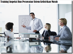 training identification and function of electrical equipment murah