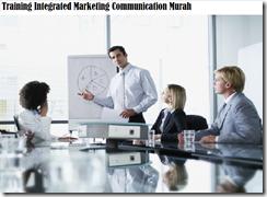 training perencanaan integrated marketing communication murah